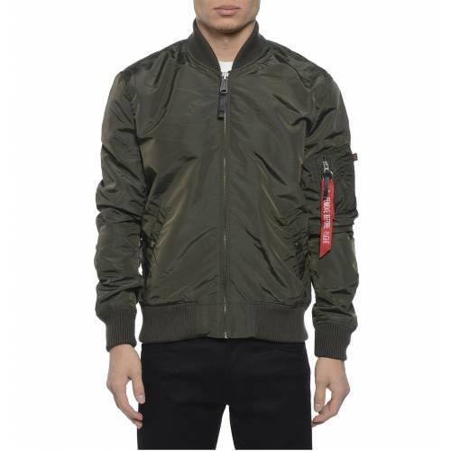 Alpha Industries MA1 TT Jacket - Rep Grey
