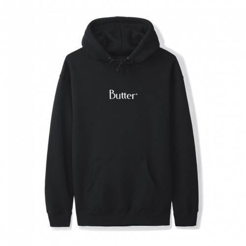 Butter Goods Classic Logo Pullover - Butter