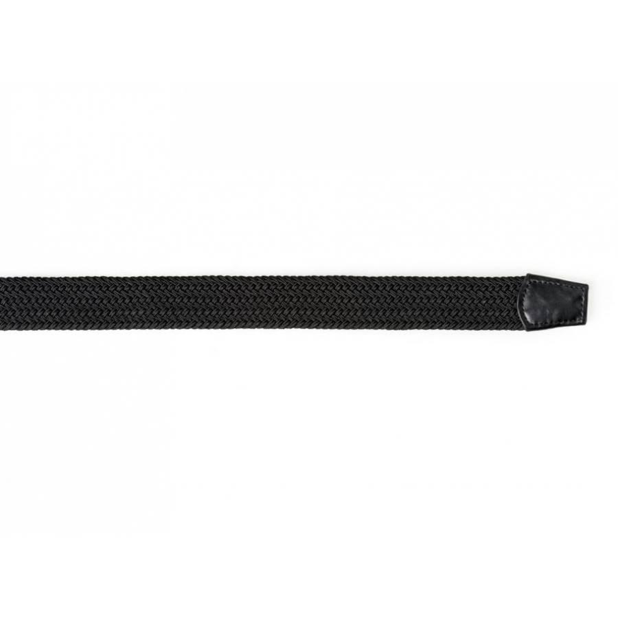 Carhartt Jackson Belt - Cording Black / Black