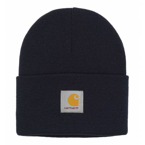 Carhartt Acrylic Watch Hat - Dark Navy