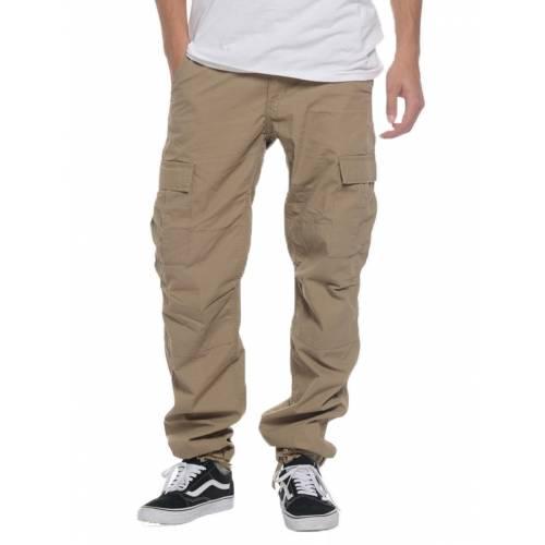 Carhartt Aviation Pant - Leather