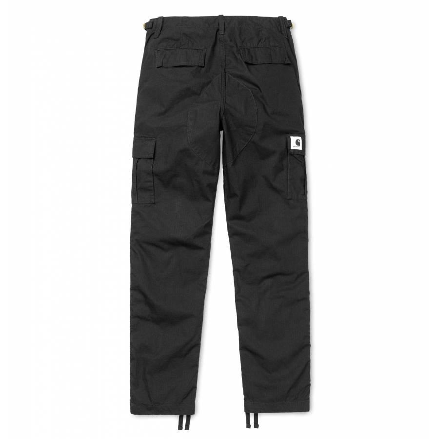 Carhartt Aviation Pant - Black