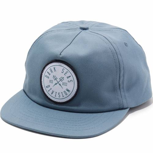 Dark Seas Spindrift Hat - Blue