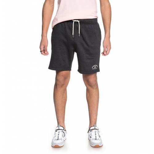 DC Shoes Rebel Sweat Shorts - Black