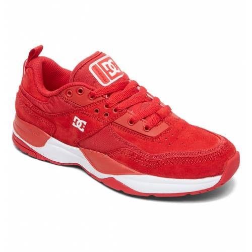 Dc Shoes E. Tribeka SE - Red