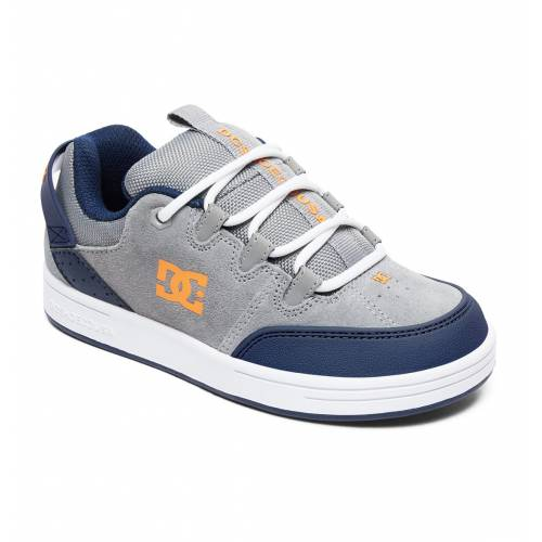 DC Shoes Syntax - Grey/Blue