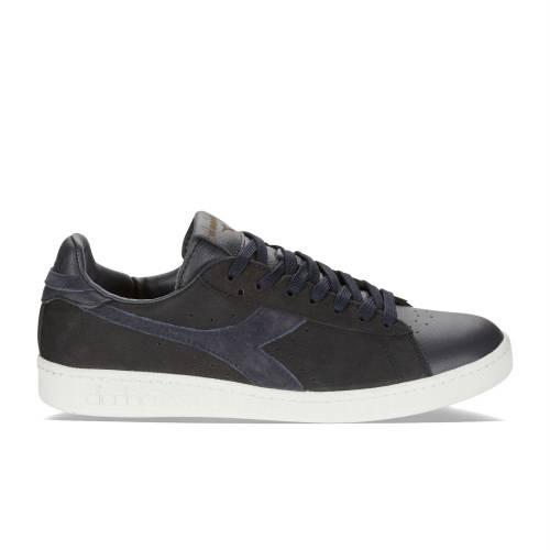 Diadora Game Low Premium Shoes - Blu