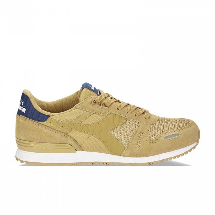Diadora Titan II Shoes - Khaki