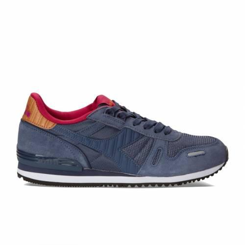 Diadora Titan II W Shoes - Blue