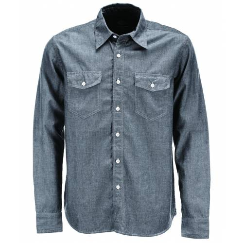 Dickies Hallstead Shirt - Blue