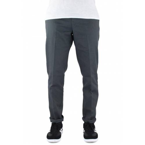 Dickies 873 Slim Straight Work Pant - Charcoal
