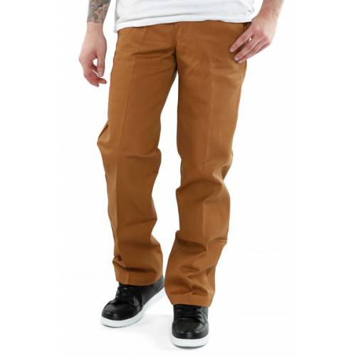 Dickies Original 874 Work Pants - Brown Duck
