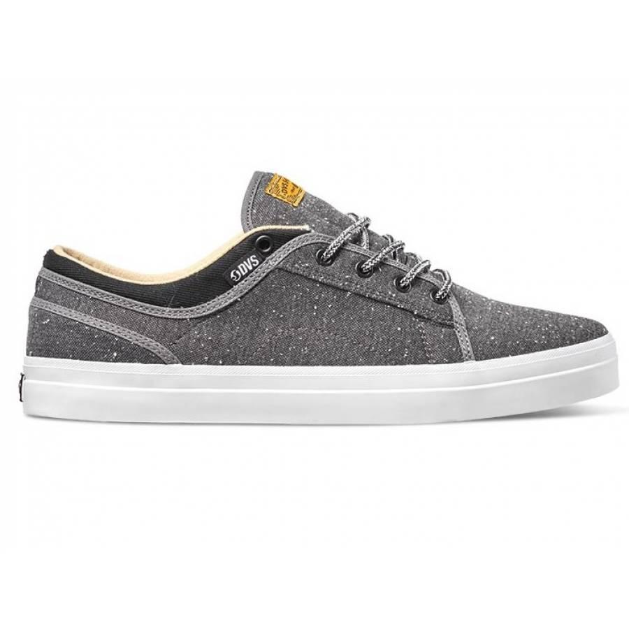 Dvs Aversa Shoes - Charcoal