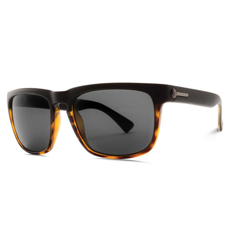 Electric Knoxville Sunglasses - Darkside Tort