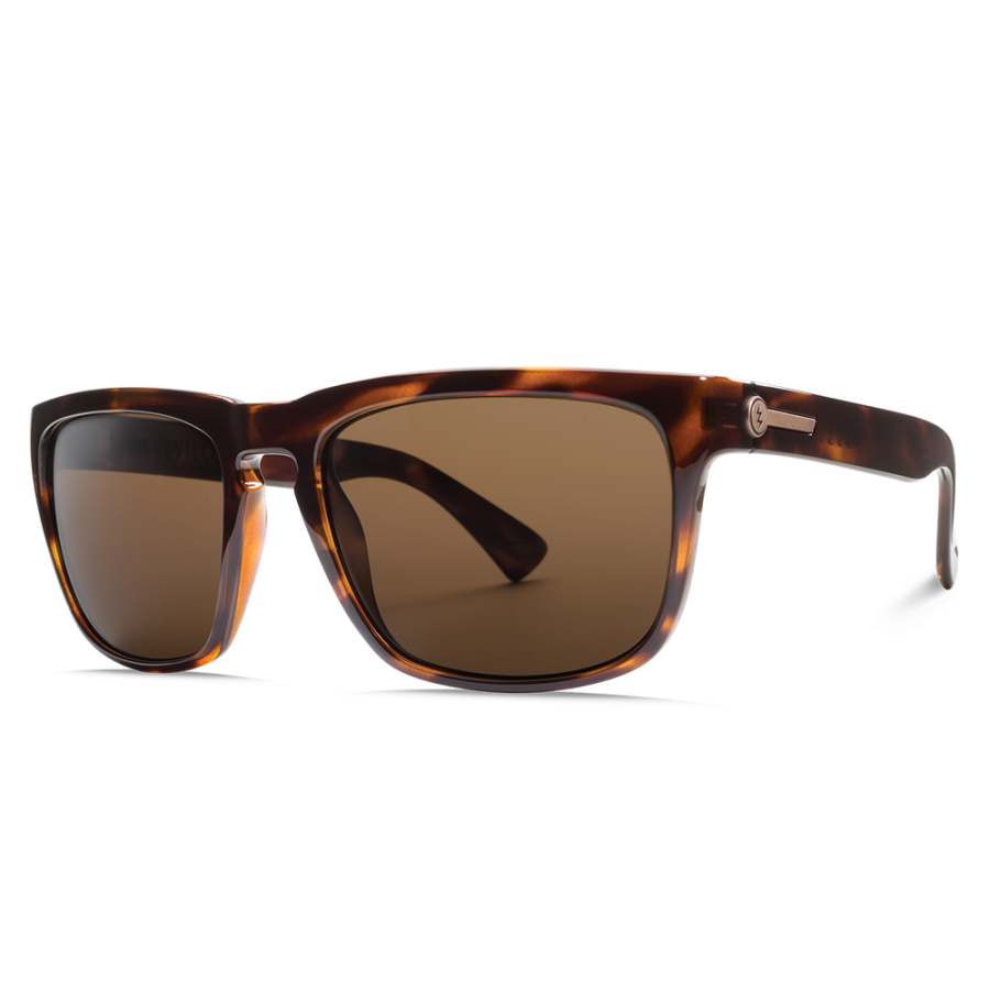 Electric Knoxville Sunglasses - Gloss Tort
