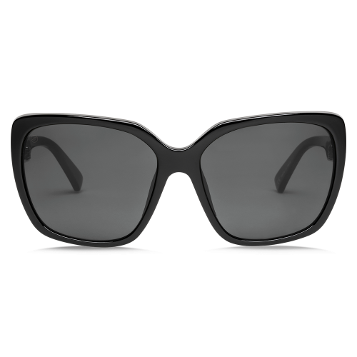 Electric Super Bee Sunglasses - Gloss Black