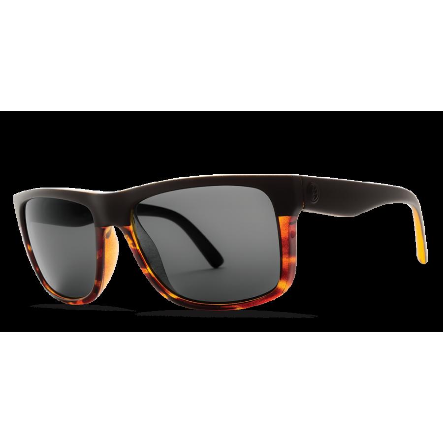 Electric Swingarm Sunglasses - Darkside Tort