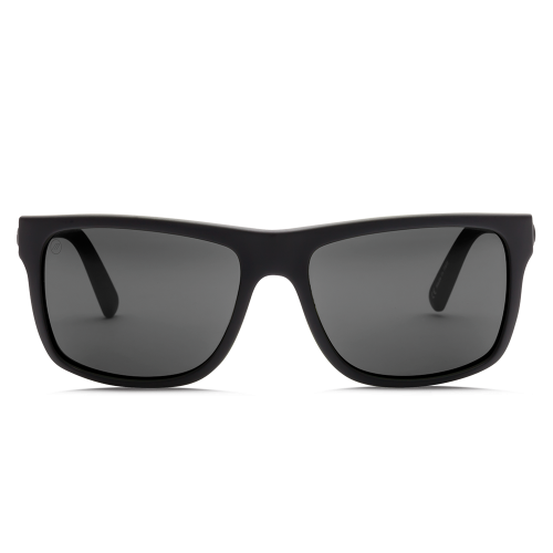 Electric Swingarm Sunglasses - Matte Black