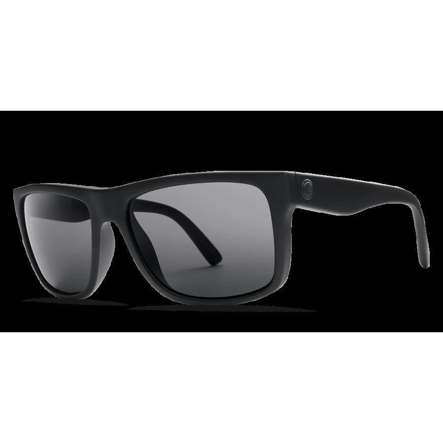 Electric Swingarm Sunglasses - Matte Black