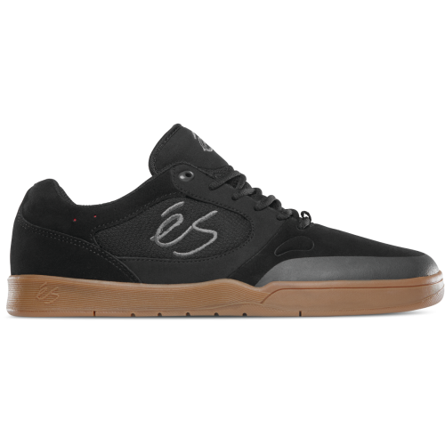Es Swift 1.5 Shoes - Black / Gum