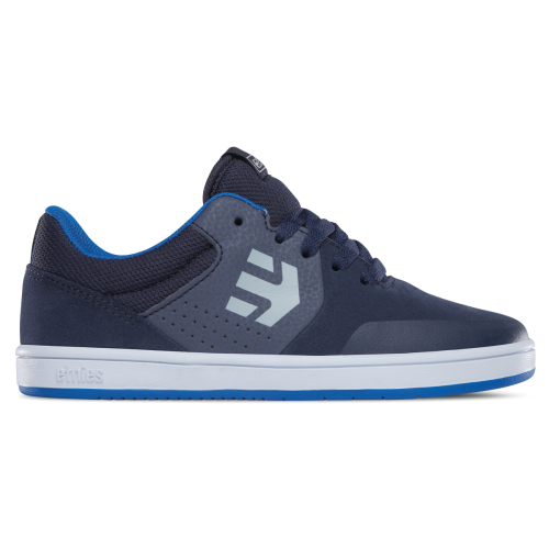 Etnies Marana Kids Shoes - Grey / Royal