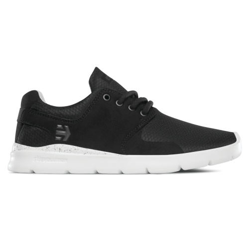 Etnies Scout XT Womens Coco HO Shoes - Black / Pin...