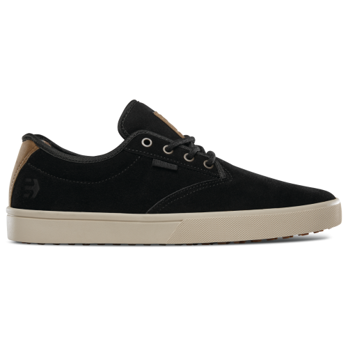 Etnies Jameson SLW Shoes - Black