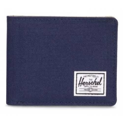 Herschel Roy Wallet - Peacoat / Eucalyptus