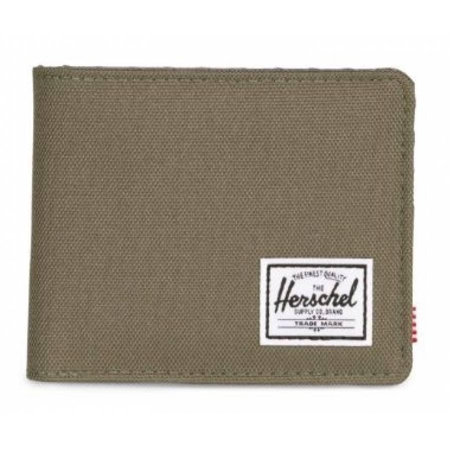 Herschel Roy Wallet - Ivy Green / Smoked Pearl