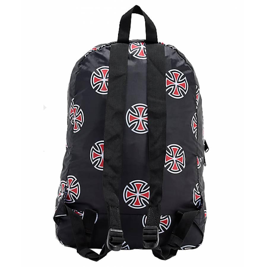 Herschel X Independent Packable Backpack - Black