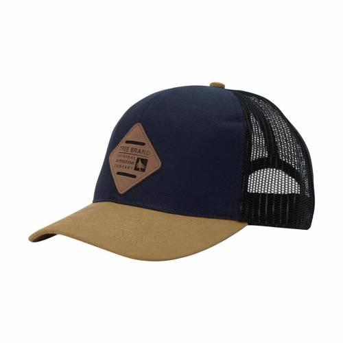 Hippytree Trailhead Hat - Navy