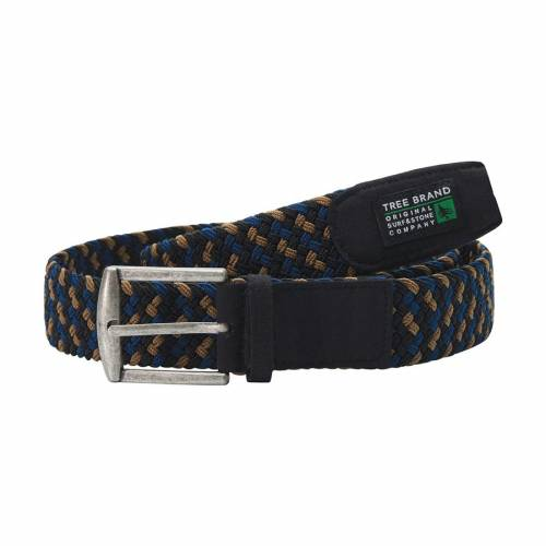 Hippytree Camino Belt  - Black
