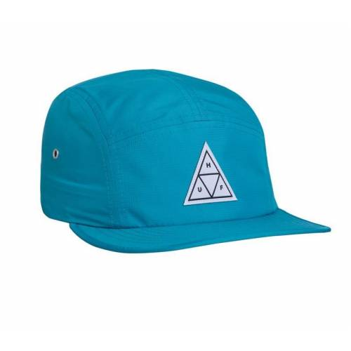 Huf Triple Triangle Cinch Volley Hat - Tropical Gr...
