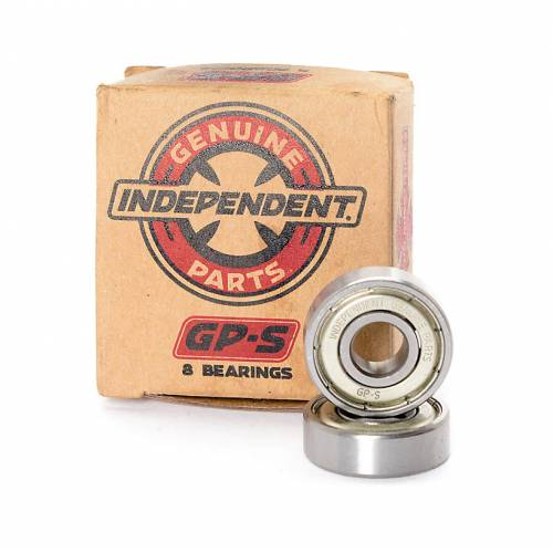 Independent Skateboard Bearings
