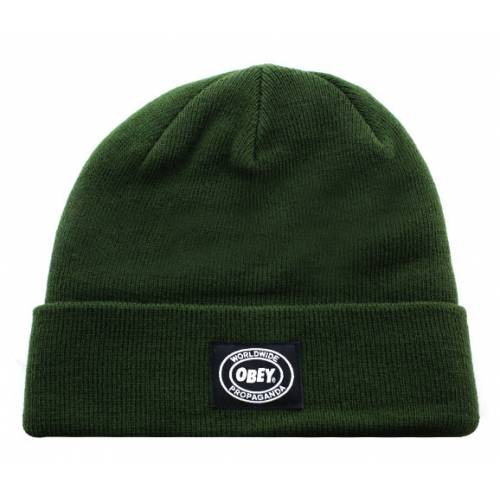 Obey Onset Beanie - Army