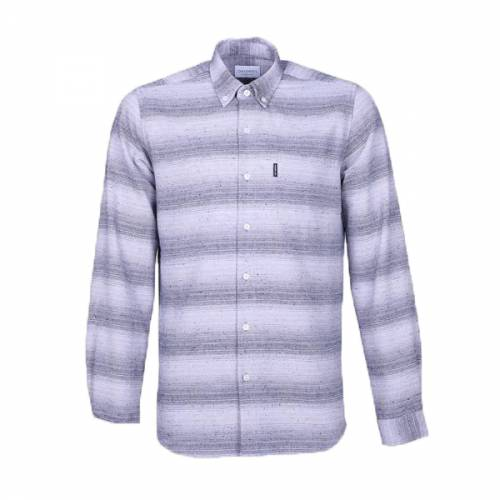 Oh Dawn Low Tide Shirt - Grey