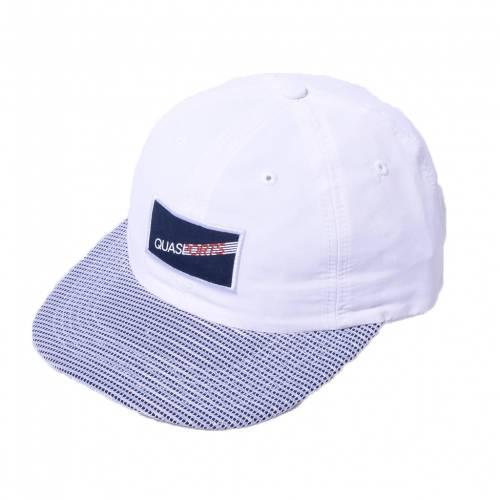 Quasi Skateboard Net Hat  - White