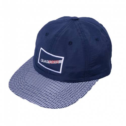 Quasi Skateboard Net Hat - Midnight