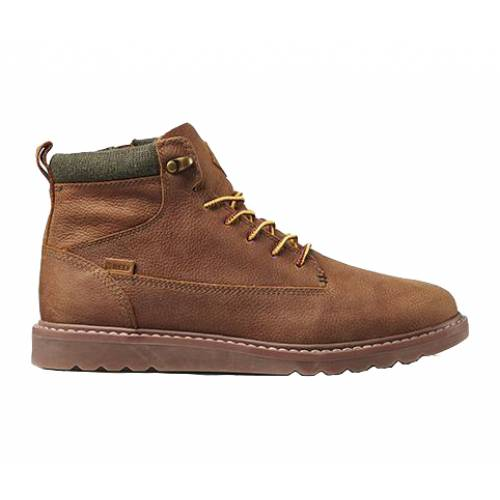 Reef Voyage Hi Boot - Brown