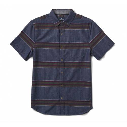 Roark Studio One Shirt - Navy