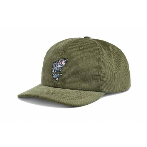 Roark Trippin & Sippin - Army Green
