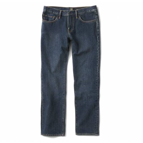 Roark HWY 133 Denim Pants - Vintage