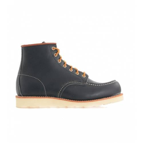 Red Wing Shoes 8859 Classic Moc Toe Navy Portage
