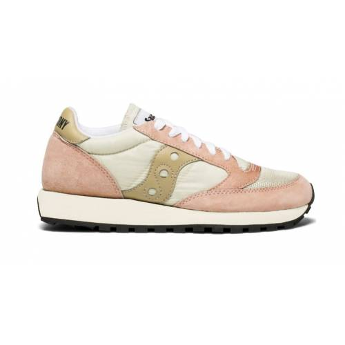 Saucony Jazz Original Vintage Shoes - Muted Clay