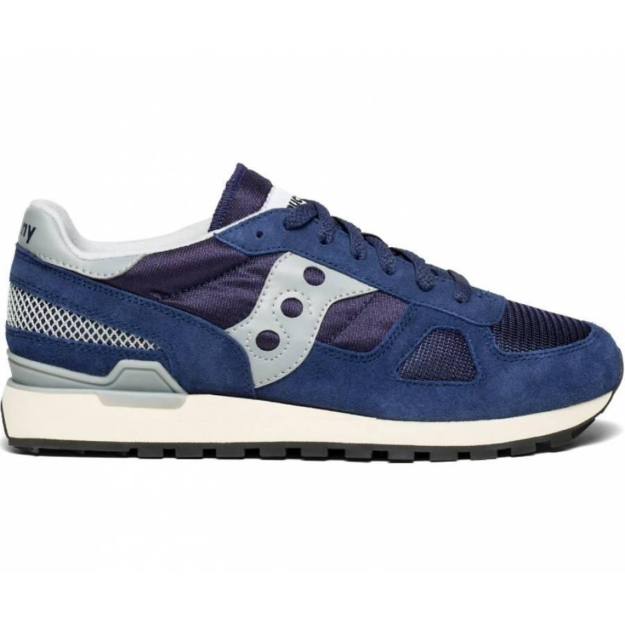 Saucony Shadow Original Vintage Shoes - Navy &...