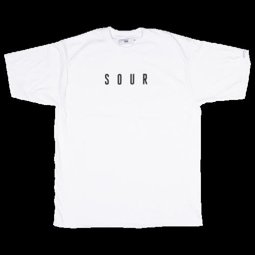 Sour Army Tee - White