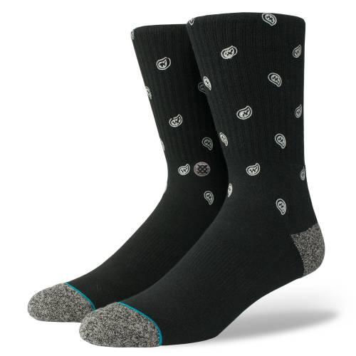 Stance Emerge Socks - Black