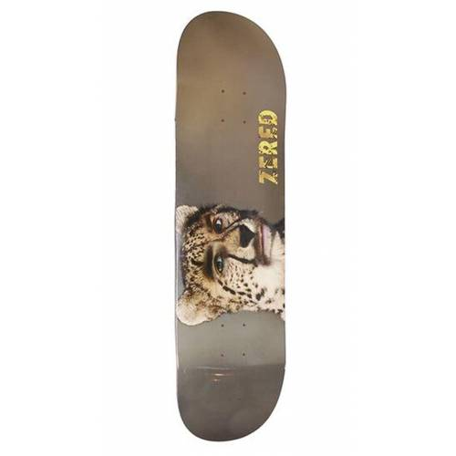 Alltimers Moreau Zered Board - 8.3""