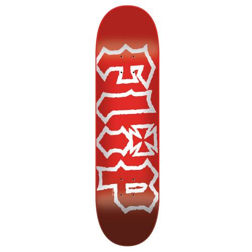 Flip HKD Decay Red Deck - 8""