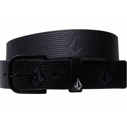 Volcom Empty Belt - Black